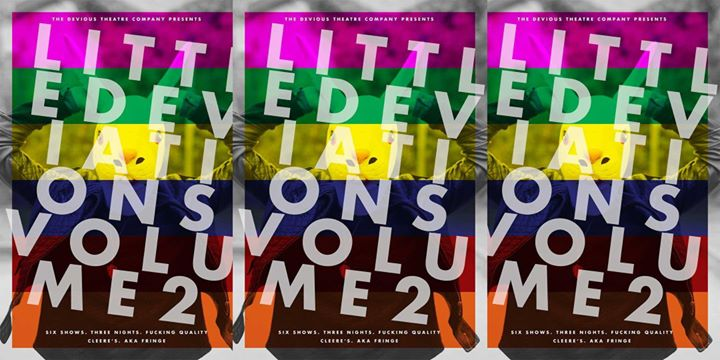 Little Deviations Tickets On Sale